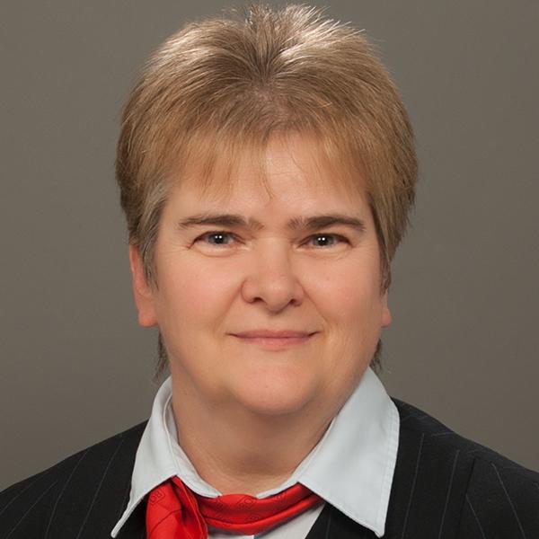 Karin Giersig ist nominiert für Eisenbahner mit Herz 2018