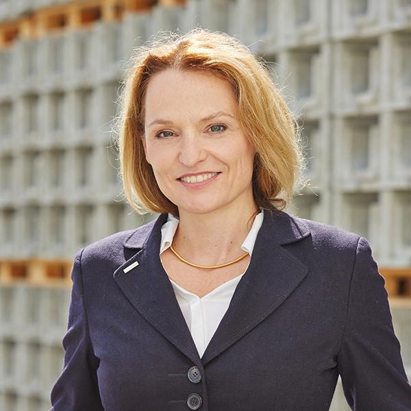 Annegret Haas ist Teil des Frauennetzwerks der Allianz pro Schiene