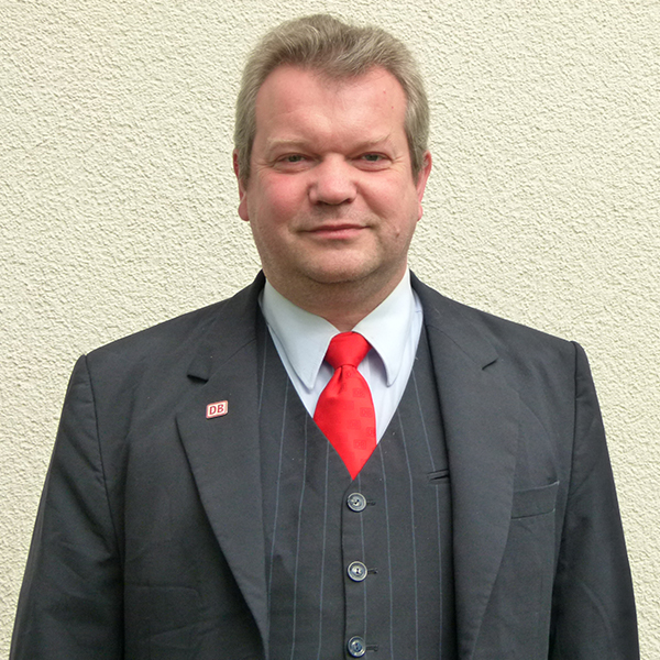 Ralf Hohn ist nominiert für Eisenbahner mit Herz 2018