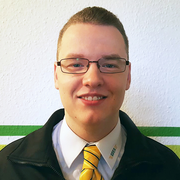 Ralf Ronneburg ist nominiert für Eisenbahner mit Herz 2018