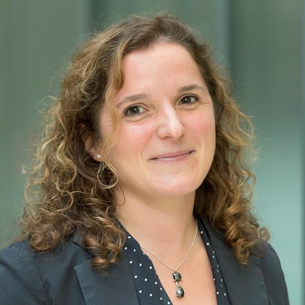 Anke Köster - Mitglied des Frauennetzwerks