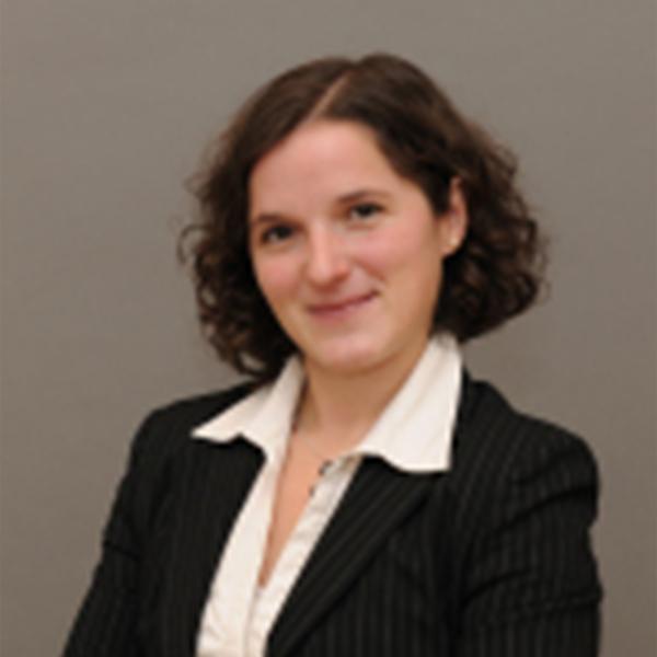 Anke Köster ist Teil des Frauennetzwerks der Allianz pro Schiene