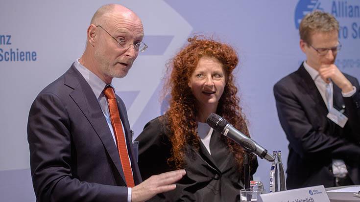 """Stefan Heimlich (Vorsitzender, ACE Auto Club Europa) findet: """"Der Staat ist dem Gemeinwohl verpflichtet und sollte dementsprechend den Markt regulieren."""""""