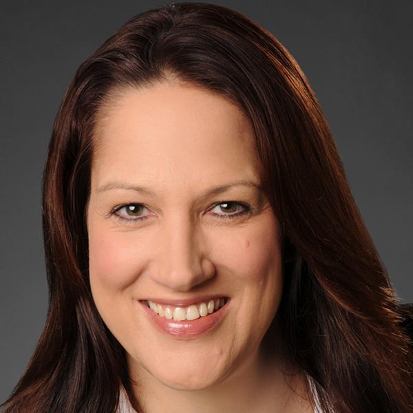 Daniela Majewsky ist Teil des Frauennetzwerks der Allianz pro Schiene