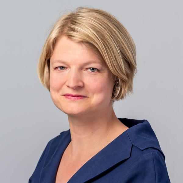 Mirjam Bütler sitzt in der Jury des Wettbewerbs Innovationspreis Mobilitätsgestalterin.