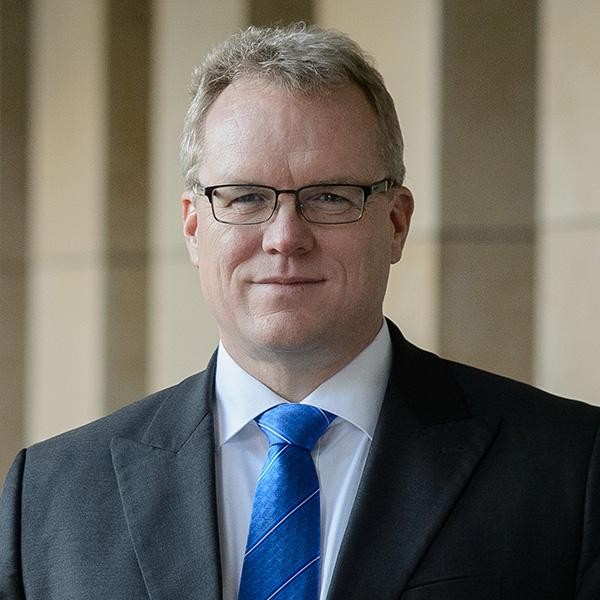 Dirk Flege sitzt in der Jury des Wettbewerbs Innovationspreis Mobilitätsgestalterin.
