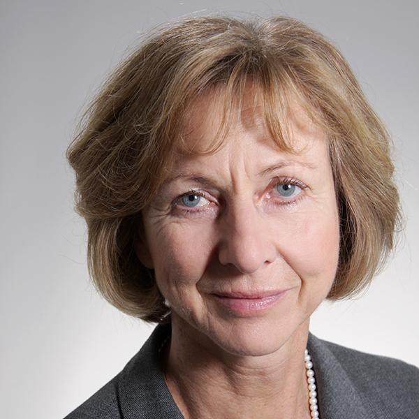 Dr. Bärbel Jäger sitzt in der Jury des Wettbewerbs Innovationspreis Mobilitätsgestalterin.