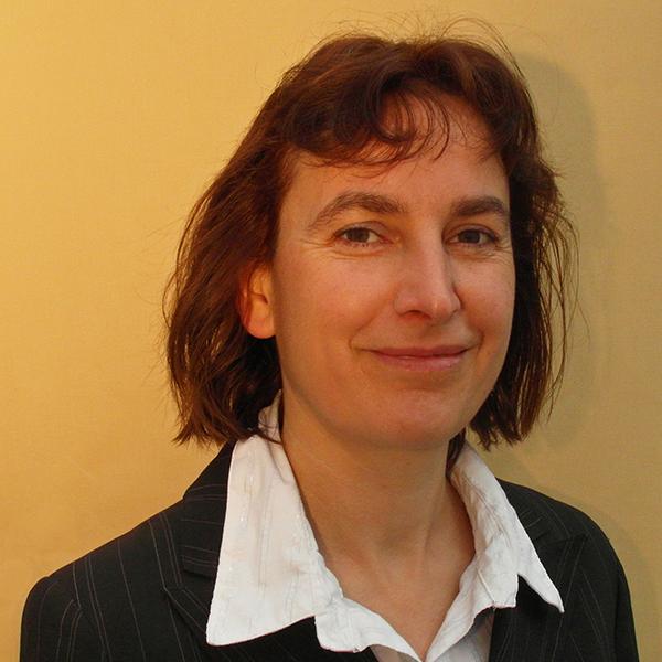 Christine Große ist Teil des Frauennetzwerks der Allianz pro Schiene.
