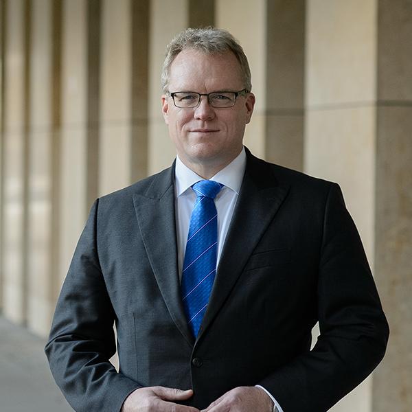 Dirk Flege- Kommentar: Digitaler Verkehr, eine Vision?