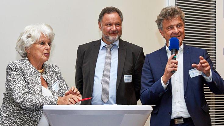 Initiative Magistrale für Europa