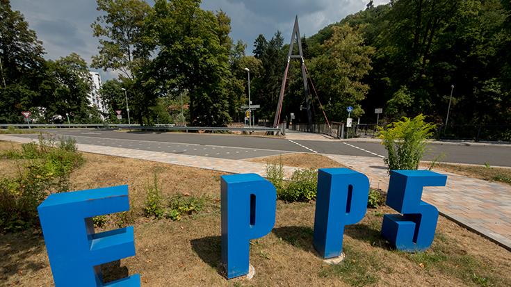 Bahnhof des Jahres 2018: Bahnhof Eppstein - ein Wettbewerb der Allianz pro Schiene