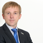 Andreas Geißler ist Ansprechpartner für die Arbeitsgruppe Fahrplan Zukunft der Allianz pro Schiene