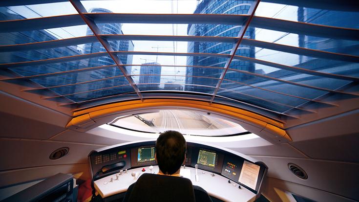 Die wichtigsten Fragen & Antworten zur Förderrichtlinie Energieeffizienz im Schienenverkehr - Fahrerassistenzsysteme förderfähig