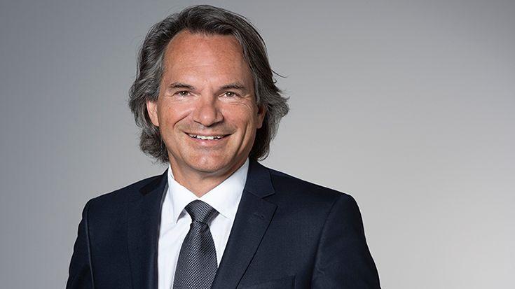 Dr. Hanno Schell, Head of Technical Innovations bei der VTG im Interview mit der Allianz pro Schiene - Innovative Güterwagen: So wird der Schienengüterverkehr wettbewerbsfähig gemacht