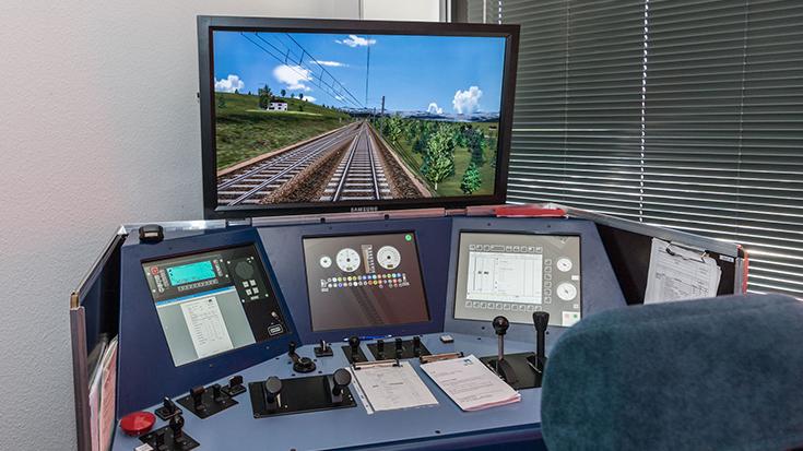 Plötzlich Lokführer Folge 3 - Allianz pro Schiene