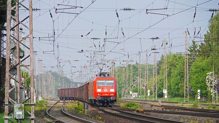 Dem Bund fehlt Gesamtstrategie für die Elektrifizierung EU-Vergleich: Deutschlands Elektrifizierungsgrad mit 60 Prozent nur Mittelmaß