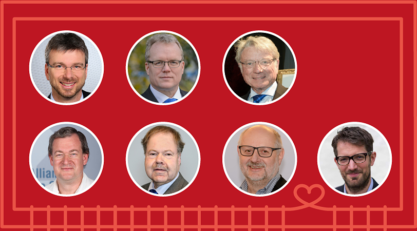 Eisenbahner mit Herz – Die Sieger
