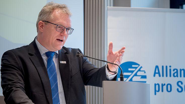 Bundesländerindex Mobilität und Umwelt 2018/ 2019: Dirk Flege