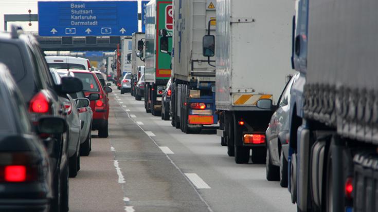 Gute Nachrichten für den Kombinierten Verkehr: Keine generelle Erhöhung des Lkw-Gewichts in Deutschland
