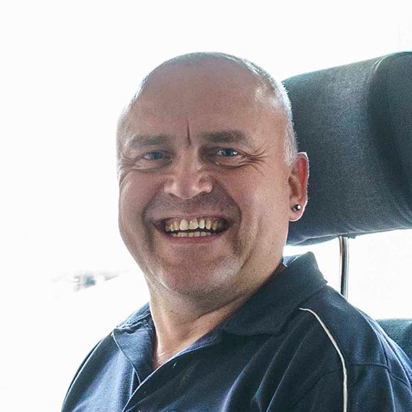 Eisenbahner mit Herz: Nominierte 2019 - Martin Kling