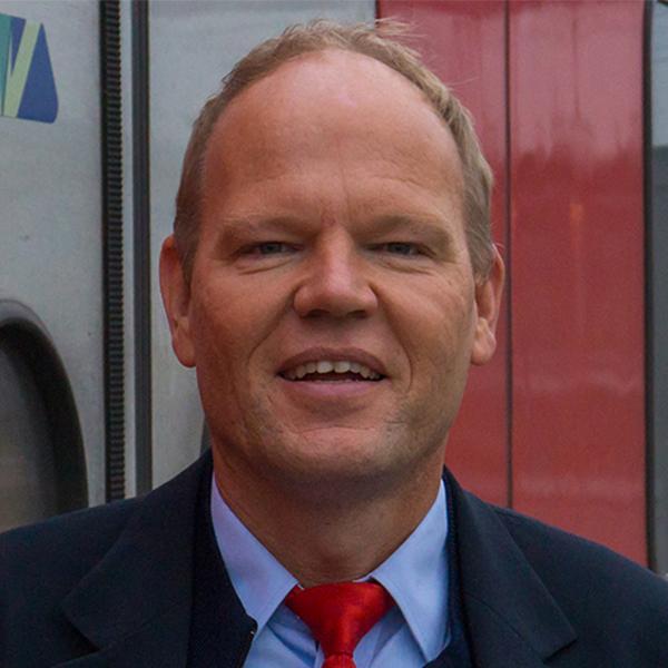 Eisenbahner mit Herz: Nominierte 2019 - Peter Hohmann