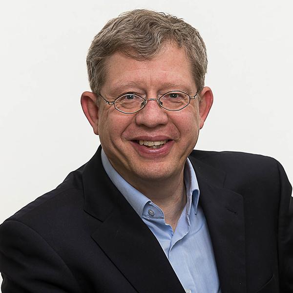 Im Vorstand der Allianz pro Schiene: Prof. Dr. Klaus-Martin Melzer