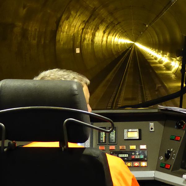 Eisenbahner mit Herz Nominierte 2019 - Martin Steppach