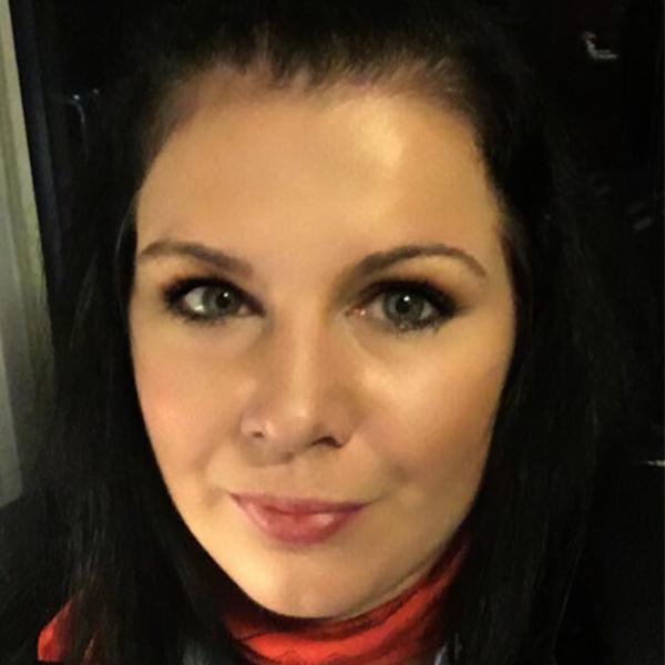Eisenbahner mit Herz: Nominierte 2019 - Sabrina Laas