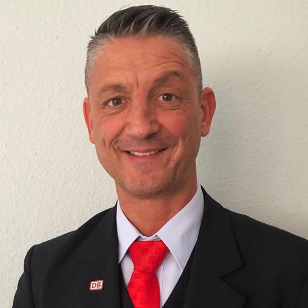 Eisenbahner mit Herz Nominierte 2019 - Sven Holtz