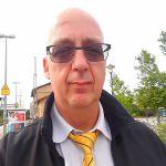 Eisenbahner mit Herz Nominierte 2019 - Thomas Lehmann