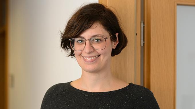 Ulrike Hunscha Ansprechpartnerin Allianz pro Schiene Forschungsprojekte Drittmittelprojekte