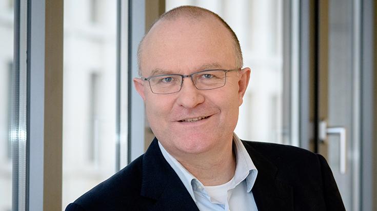 Frischer Wind bei der Allianz pro Schiene: Markus Sievers übernimmt das Amt des Pressesprechers von Barbara Mauersberg.