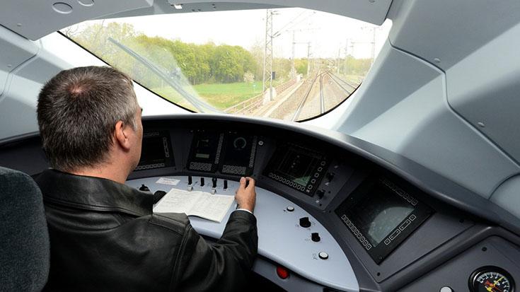 Bahnbranche steigert Beschäftigung - erste Stellenbilanz.