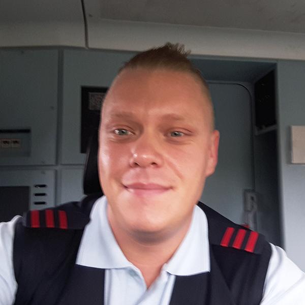 Eisenbahner mit Herz Nominierte 2019 - Florian Krause