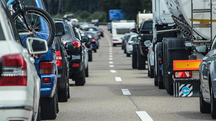 Die Arbeitsgruppe Klimaschutz im Verkehr macht weiter. Gut so, sagt die Allianz pro Schiene. Die Arbeit ist noch lange nicht getan.