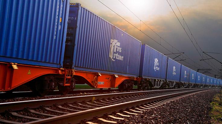Noch ist die Bahn trotz beachtlicher Fortschritte nicht leise genug. Am Tag des Lärms fordert die Allianz pro Schiene weitere Anstrengungen.