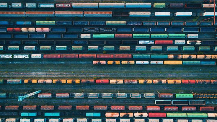 Milliardenprogramm für Schienen-Güterverkehr. Allianz pro Schiene sieht im Koalitions-Votum für Innovationsförderung