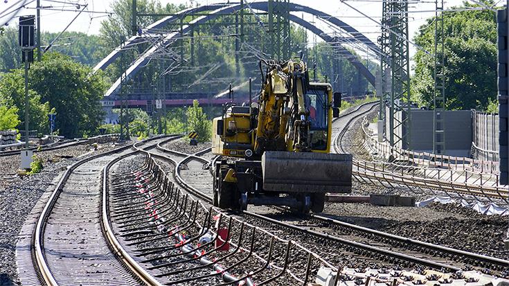 """""""Wir sind noch lange nicht fertig"""" – Allianz pro Schiene für mehr Tempo im Zukunftsbündnis Schiene"""