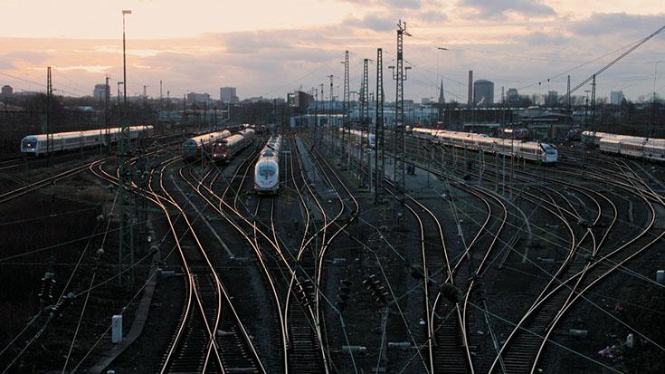 Allianz pro Schiene zum Haushaltsentwurf 2020: Investitionen steigen, aber zu zaghaft