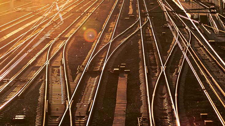 Pro Kopf Investitionen Schienennetz 2018