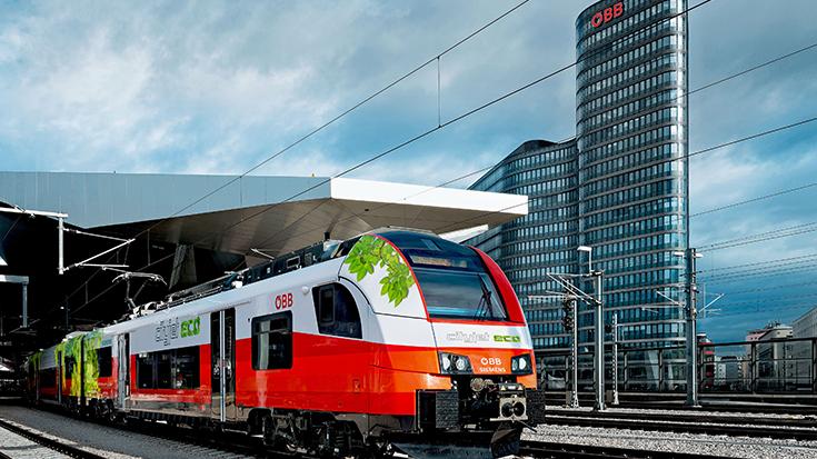 Schiene treibt Abschied vom Diesel voran: Erst Wasserstoff-, jetzt auch Akkuzüge: Alternative Antriebe kommen in der Praxis an