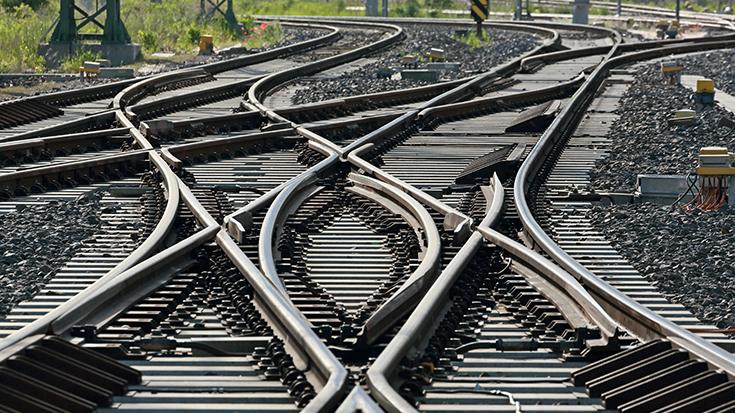 Wofür ist das Eisenbahnbundesamt zuständig? Fragen und Antworten