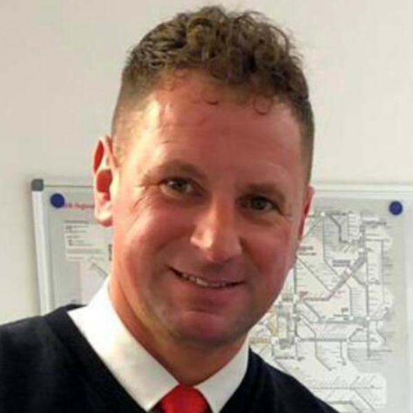 Eisenbahner mit Herz Nominierte 2020 - Peter Duczek
