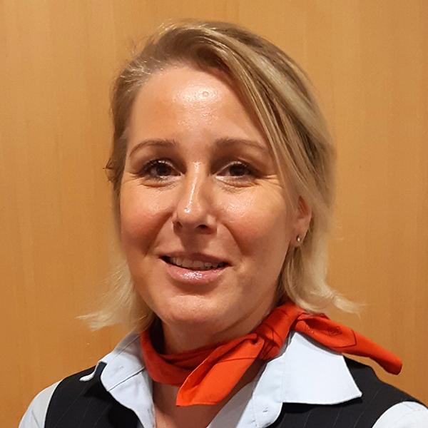 Eisenbahner mit Herz Nominierte 2020 - Claudia Harms