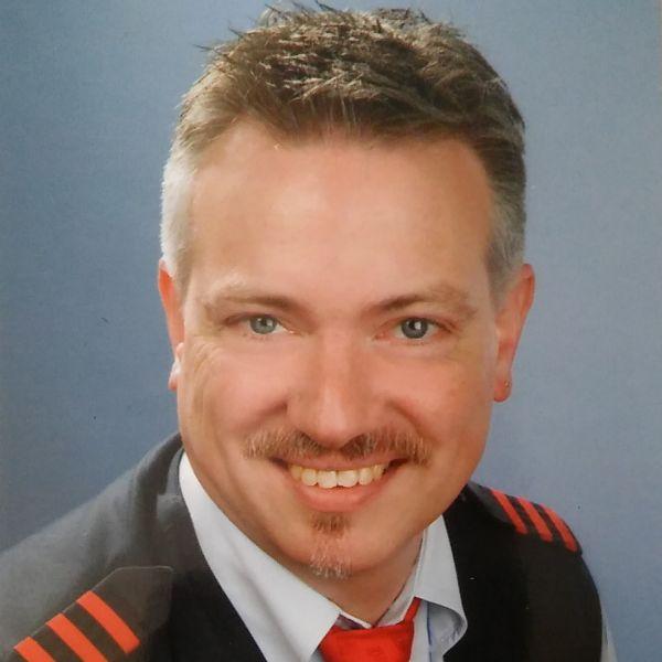Eisenbahner mit Herz Nominierte 2020 - Martin Kowalski