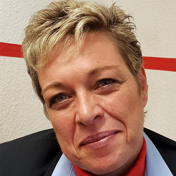 Eisenbahner mit Herz Nominierte 2020 - Diana Schischke