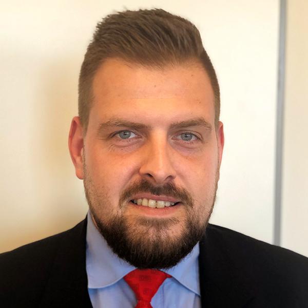 Eisenbahner mit Herz Nominierte 2020 - Mario Wohlgemuth