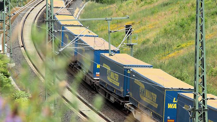 Die Finanzierung des Güterverkehrs