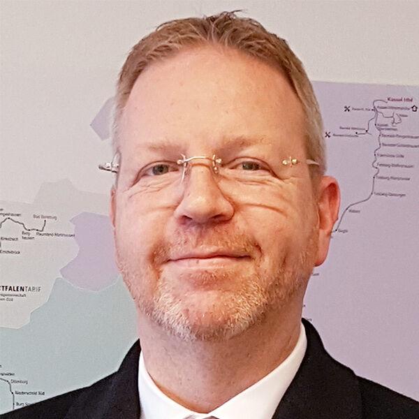 Eisenbahner mit Herz Nominierte 2020 - Torsten Grünebaum