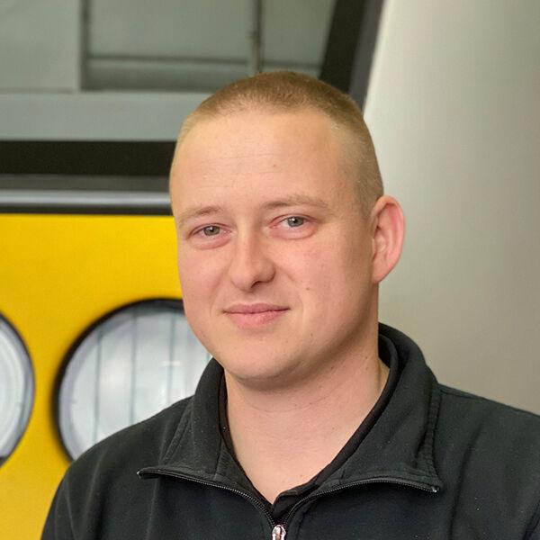 Eisenbahner mit Herz Nominierte 2020 - Stefan Leib